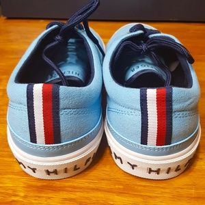 59fe5e9e Tommy Hilfiger Shoes - Tommy Hilfiger Pallet Casual Sneaker Boat Deck Sho